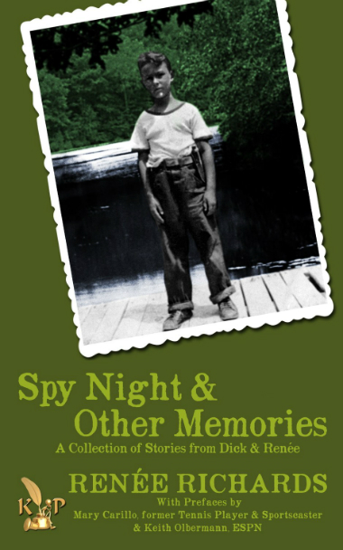 Spy night other Memories380x608
