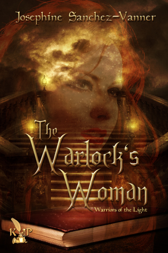 The Warlocks Woman